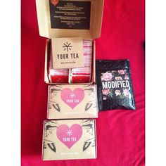 """Finished your TinyTeatox and want another? You'll be happy to hear, you can! Our tea is gentle on the stomach and can therefore be used on a regular basis. Alternately, keep a """"back-up"""" pack of 14 day TinyTea in your pantry for times when you've had a meal your stomach isn't too happy about. Our teas will last for up to 2 years when stored in a cool, dry place. #yourtea #tinytea #teatox #tinyteatox #detox #skinnytea #slimtea"""