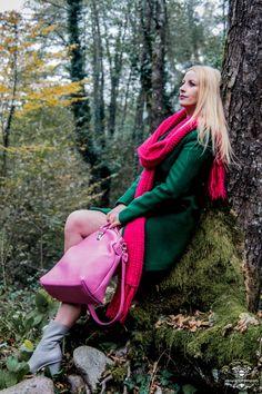 Gladstone Bag, Pink Bag, Luxury Leather Bag, Doctor Bag, Top Handle bag, Leather Bag, Leather Messenger Bag, Metal frame Bag, Mary Poppins B Gladstone Bag, Frame Bag, I Adore You, Mary Poppins, Everyday Bag, Distressed Leather, School Backpacks, Leather Bag