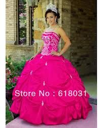 big puffy pink dres - Google Search