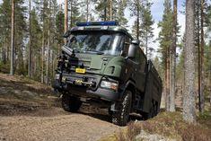 Výsledok obrázka pre Scania P400 6x6