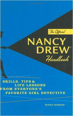 What would Nancy Drew do?