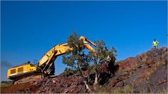 Kolomela Environmental Management Systems | Kumba Iron Ore Limited | Postmasburg, South Africa