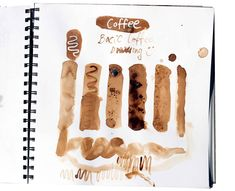 Coffee painting tutorial paint with tee and coffee, Coffee painting tutorial ,Learn how to with Coffee or tea, click now to learn all about it Coffee Artwork, Coffee Painting, Coffee Break, Coffee Coffee, Coffee Shops, Coffee Lovers, Coffee Cake, Morning Coffee, Coffee Tables