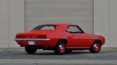 1969 Chevrolet Camaro ZL1 - 3