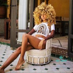 FroGirlAdventures Swimsuit by bfyneswim Fashion & Hair Look by frogirlginny Curly Hair Styles, Natural Hair Styles, Pelo Afro, Pelo Natural, Black Girls Hairstyles, Curly Girl, Big Hair, Beautiful Black Women, Hair Looks