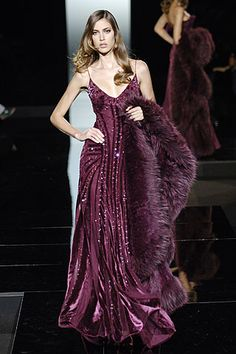 Elie Saab Fall 2005 Couture