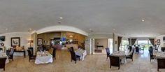 Grissini Restaurant at 131 on Herbert Baker - Restaurant Groenkloof Pretoria