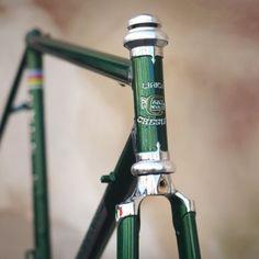 Lirica green - Chesini