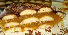 tort cu mere si piscoturi, prajitura de post cu mere, retete de dulciuri de post, prajitura cu mere de post, prajitura cu mere si piscoturi