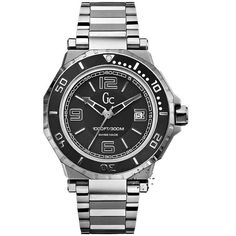 GUESS Collection Stainless Steel Bracelet Τιμή: 502€ http://www.oroloi.gr/product_info.php?products_id=22111