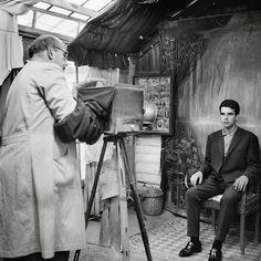 Η καθημερινότητα των ανθρώπων στην Ελλάδα το 1950-1965 Greece Pictures, Old Pictures, Old Photos, Greece History, Vintage Romance, Great Photographers, Athens Greece, Istanbul, The Past