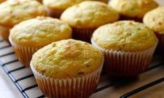 Receta: Pan de maíz con jalapeños... ¡Qué delicia!