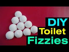The Toilet Always Smells Fresh And Stays Clean. All You Need Is... - Splendid DIY