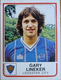 Gary Lineker with Leicester City, British Football, Retro Football, Football Design, World Football, Football Stadiums, Vintage Football, Football Fans, Leicester City Football, Leicester City Fc