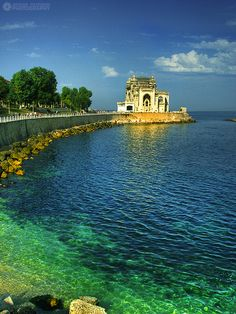 Constanta, Romania - Photo by Adrian Petrisor