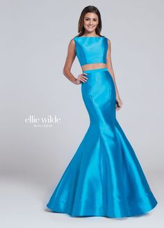 Ellie Wilde - EW117135 - All Dressed Up, Prom/Party