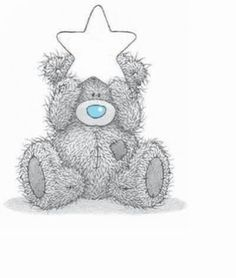 tatty teddy bear star