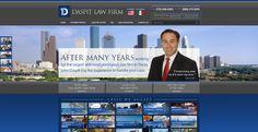 Houston Personal Injury Attorney Daspit Law Firm www.daspitlaw.com