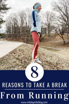 Running Injuries, Running Workouts, Running Training, Cross Training, Training Tips, Women's Health, Health Tips, Take A Break, Take That