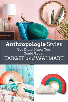 6d493f8e0060c Anthropologie Copycat Styles You Didn't Know You Could Find at Walmart and  Target!