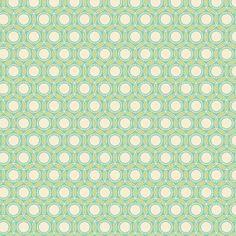 Joel Dewberry Cotton Fabric HEIRLOOM for Free by MoonaFabrics, $8.75