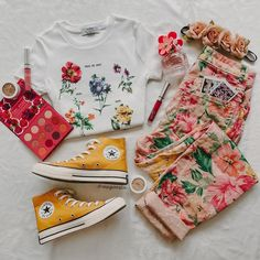 Clueless Outfits, Teen Fashion Outfits, Mode Outfits, Retro Outfits, Grunge Outfits, Cute Casual Outfits, Girl Outfits, Fashion Ideas, Aesthetic Grunge Outfit