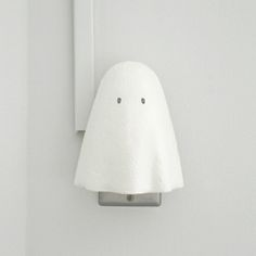 OBAKE LIGHT, little night light: so scare the ghosts away..!