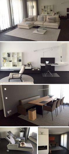 grüne moderne teppiche - super schönes sofa Wohnzimmer Pinterest - Kuhfell Teppich Wohnzimmer