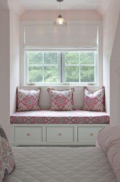 Window seat - 10/10
