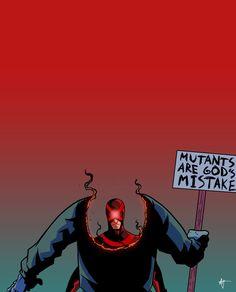 Cyclops via: http://1los.tumblr.com/post/69065107530