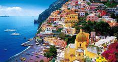 Roteiro de 2 dias em Amalfi #viajar #viagem #itália #italy