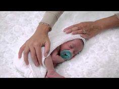 ▶ Baby Egg Wrap - YouTube