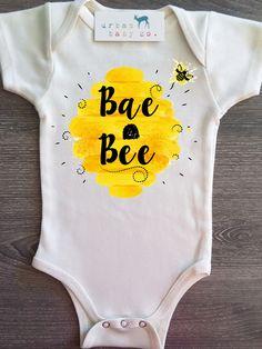 Bae Bee, Baby, Boy, Girl, Unisex, Gender Neutral, Infant, Toddler, Newborn, Organic, Bodysuit, Outfit, One Piece, Onesie®, Onsie®, Tee, Layette, Onezie®