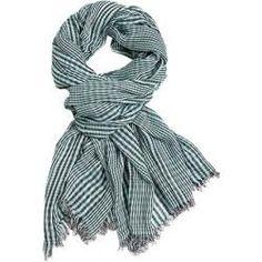 CODELLO Take Care Schal,Love Australia aus Baumwolle
