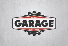 Garage - Showcase of Retro and Vintage Logo Designs