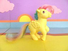 vintage my little pony