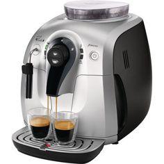 Costco: Saeco Xsmall Automatic Espresso Machine