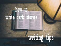 Θες να προσθέσεις μυστήριο στην ιστορία σου; Διάβασε τα παρακάτω tips!