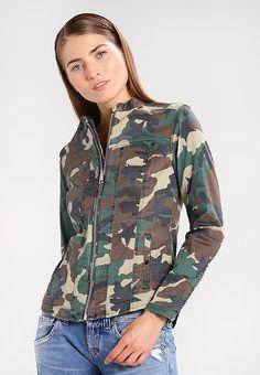 Ubrania moro kurtka Military Style, Military Fashion, Military Jacket, Bomber Jacket, Jackets, Down Jackets, Field Jacket, Army Style, Military Jackets