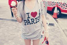 oui, c'est Paris