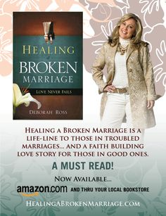 Have you read it, yet? Broken Marriage, Love Never Fails, Love Story, Motivational, Healing, Faith, Books, Life, Libros