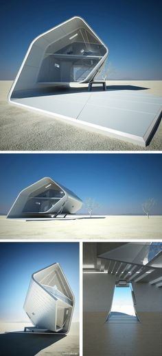 Beautiful California Roll House | #Information #Informative #Photography