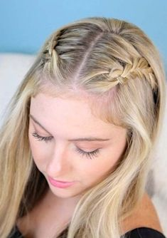 See here the amazing trends and styles of beautiful double dutch braids with long haircuts in 2018. Thies pretty and easy hairstyles for you that you can easily create even if you don't know exactly how to create the various braid styles. So visit here and learn these easy but attractive hairstyling techniques.