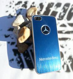 Mercedes Royal blauw