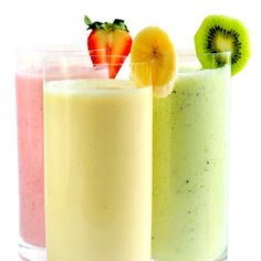 Smoothies can be really healthy...or really full of sugar, depending on how they are made. Learn how to make the healthiest smoothie possible with the perfect formula of ingredients.