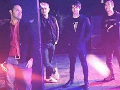 Canal Electro Rock News: Conheça a The Smiths Morrissey Cover