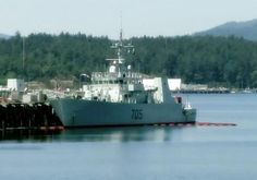 The Royal Canadian Navy imposed a ban on alcoholic beverage consumption aboard naval vessels on Friday with only a few minor exceptions. The ban came after a warship had to be recalled from sea exercises in July because of an incident in San Diego.