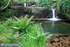 Cascadas de los valles pasiegos - Río Pisueña by Pedro Ferrer / www.pedroferrer.com, via Flickr