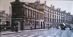 Glasgow Punter: Maryhill is Wonderful (Walking Through Maryhill With Some Old Photos as a Guide) Old Pictures, Old Photos, Bin Shed, George Cross, Long Gone, Glasgow City, Best Pubs, Glasgow Scotland, Great Western