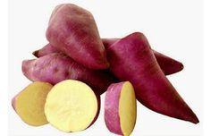 A batata-doce é um dos alimentos mais nutritivos. Ela é rica em fibras, vitamina A, C e potássio. Além disso, apresenta alto teor de vitamina E e é boa fon